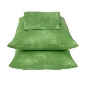 Lime Green   Sheet Set   King Home & Kitchen