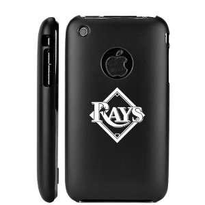 Apple iPhone 3G 3GS Black Aluminum Metal Case Tampa Bay
