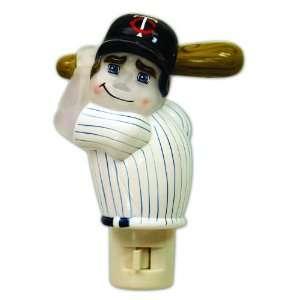 Pack of 2 MLB Minnesota Twins Baseball Player Grand Slam