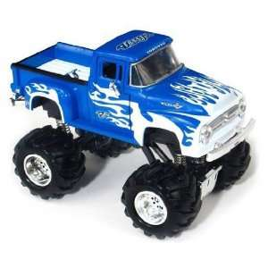 Toronto Blue Jays MLB 1956 Ford Monster Truck  Sports