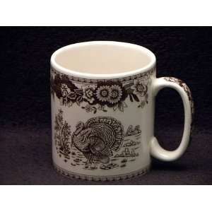 Spode Celebration Coffee Mugs Kitchen & Dining
