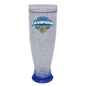 Kansas Jayhawks 2012 NCAA Basketball National Champions 16