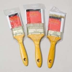 Heavy Duty Paint Brush Case Pack 72 Patio, Lawn & Garden