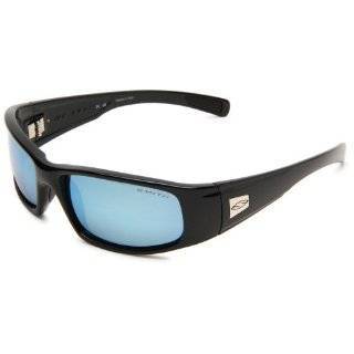 Smith optics hideout polarized sunglasses for Smith fishing sunglasses