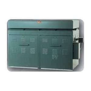 Gas Fired Commercial Pool Heaters (Atmospheric) Patio, Lawn & Garden