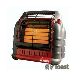 BIG Buddy Indoor Safe Propane Heater   S078 798056 Automotive