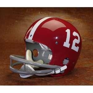 CHAMPIONS ALABAMA CRIMSON TIDE Riddell TK Suspension Football Helmet