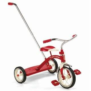 Fisher Price Rock, Roll n Ride Trike XL  Toys & Games