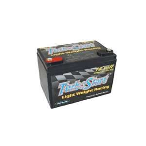 S16VL Light Weight 16 Volt Dry Cell Racing Battery: Automotive