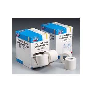 tape roll  12 per dispenser box At Home Emergency Sports & Outdoors