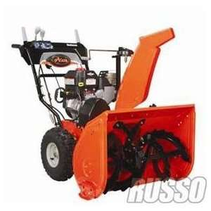 ST30LE (30) 305cc Two Stage Snow Blower E Start Patio, Lawn & Garden