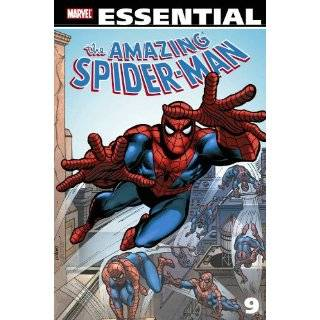 Essential Amazing Spider Man, Vol. 7 (Marvel Essentials