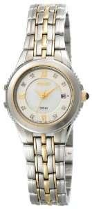Seiko Womens SXDA26 Le Grand Sport Diamond Watch Seiko Watches