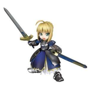 Fate/Stay Night   SABER SAN   Constructuin Model Kit Toys & Games