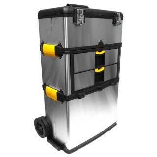 Pelican 0450 Mobile Tool Chest (with drawers) Sports & Outdoors