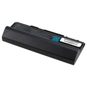 Toshiba High Capacity Lithium Ion Notebook Battery   Lithium Ion (Li
