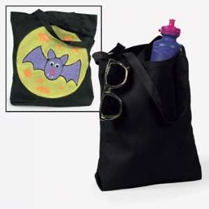 Black Tote Bags   Bags, Wallets & Totes & Tote Bags