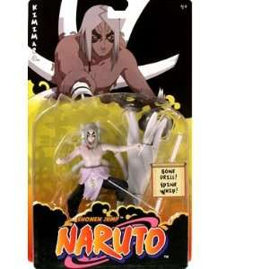 Nartuo Deluxe Kimimaro Action Figure : Toys & Games :