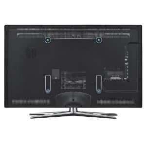 Samsung WMN1000C Ultra Slim Wall Mount (Black) Electronics