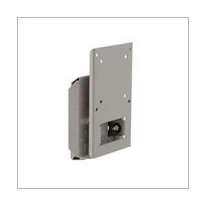 Advance Universal Tilt VESA Small Flat Panel Wall Mount Electronics
