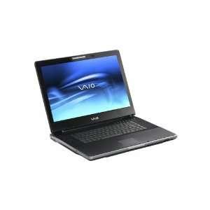 Sony VAIO VGN AR320E 17 Laptop (Intel Core 2 Duo 1.66 GHz