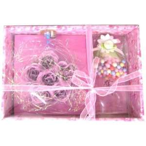 Valentines Day Gift Set with Music Case Pack 40   432765
