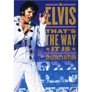 Elvis   Thats the Way It Is (Special Edition) Elvis