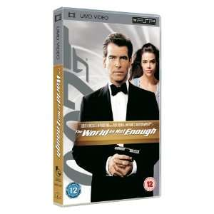 The World Is Not Enough [UMD for PSP] Pierce Brosnan