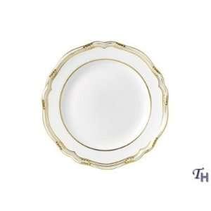 Spode Stafford White Dinner Plate 10.5