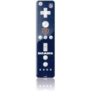 Alternate Distressed Vinyl Skin for Wii Remote Controller Electronics