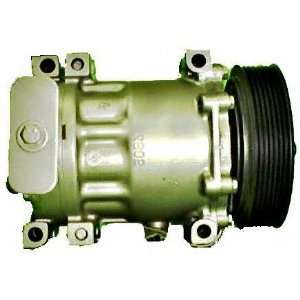 Apco Air 901 002 Remanufactured Compressor And Clutch