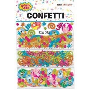 Yo Gabba Gabba Value Pack Confetti (12 Pack Case) Toys & Games