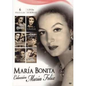 Maria Bonita Maria Felix Movies & TV