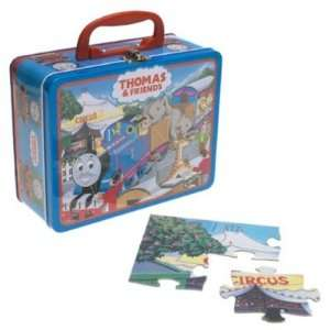 Thomas & Friends Circus Train Toys & Games