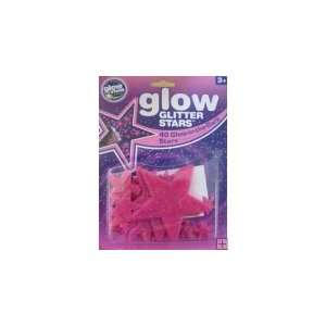 Dora the Explorer Glow in the Dark Stars   24 Pcs Per Pack  Toys
