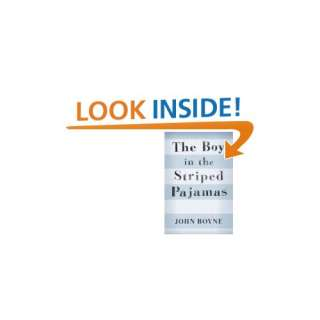 Night and boy in the striped pajamas by sanam    prezi