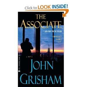 The Associate: John Grisham: 9780440297031:  Books