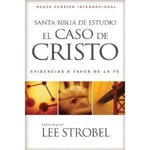 de estudio el caso de Cristo, tapa dura: Evidencias a favor de la