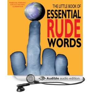 Rude Words (Audible Audio Edition): Jake Harris, Charles Ryder: Books