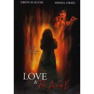 Love & Rage: Greta Scacchi, Daniel Craig, Stephen Dillane