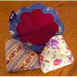 Nesting Cushion   assorted colors & prints Everything