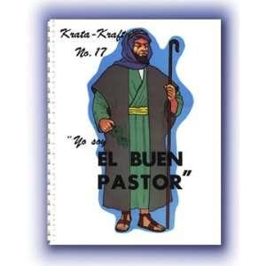 Lecciones objetivas   Yo soy el buen Pastor (28 páginas