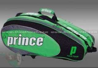 Wholesale Prince Exo3 Tour Team Deluxe 12 Pack Tennis Bag   DinoDirect