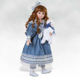 other Porcelain Dolls, Collectible Dolls and Children and Child Dolls