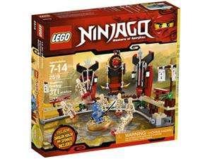Newegg   Lego Ninjago: Skeleton Bowling #2519