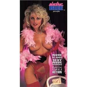 Video Blue Series Collect Series 1 [VHS] Julie Whelan, Lucy Gresty