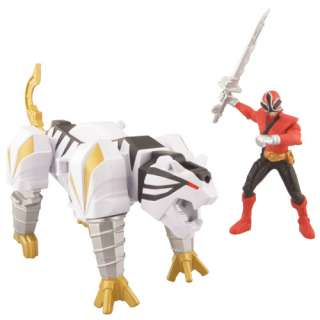 Power Rangers Samurai Zord Vehicle Set Red  Power Rangers Samurai