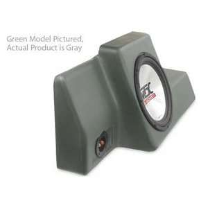 MTX ThunderForm RMP101AG T45 Gray Ranger/B Series Amp/Sub
