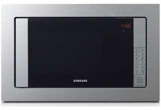 Samsung Einbau Mikrowelle »FW 77KST«, 21 Liter Garraum, 850 Watt
