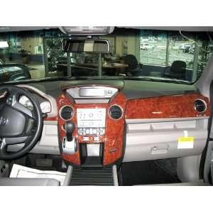 HONDA PILOT 2009 2010 2011 EX LX EX L INTERIOR WOOD DASH